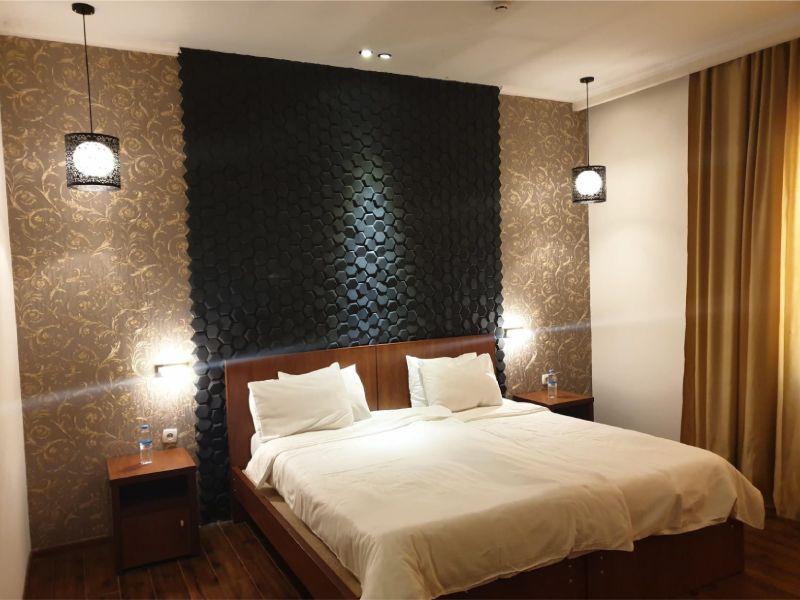 חדר - מלון